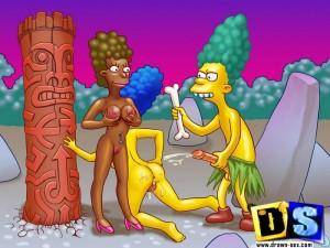 porn simpsons