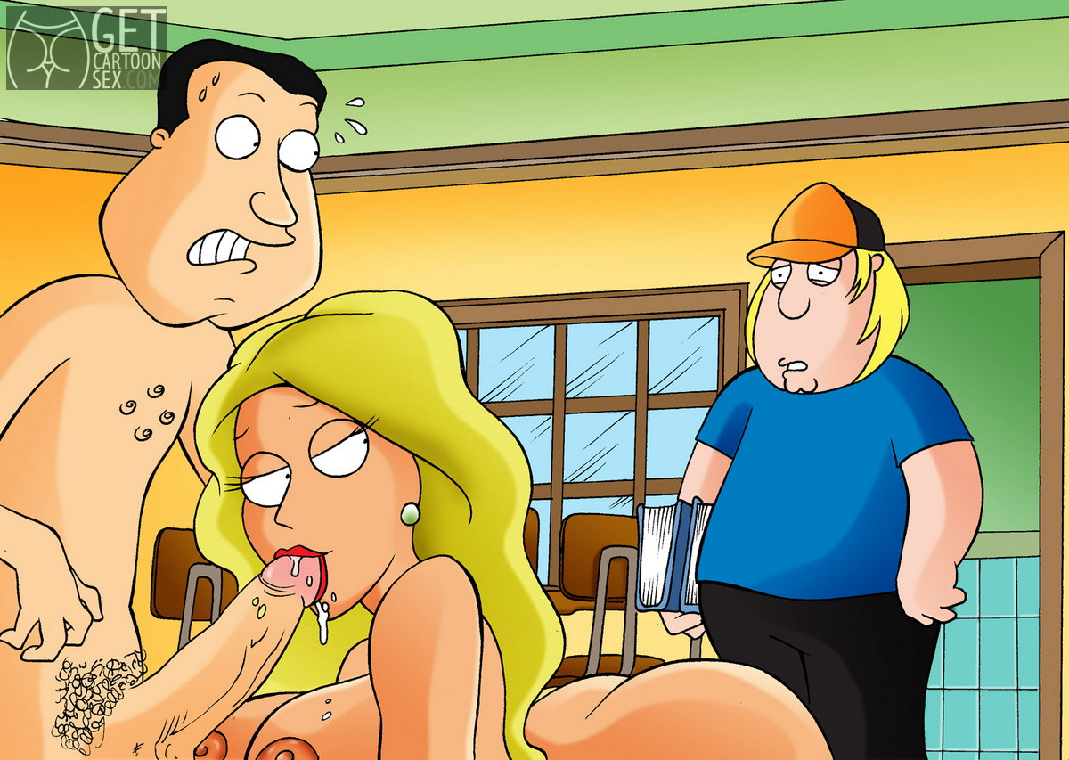 Family guy chris lois free sex pics