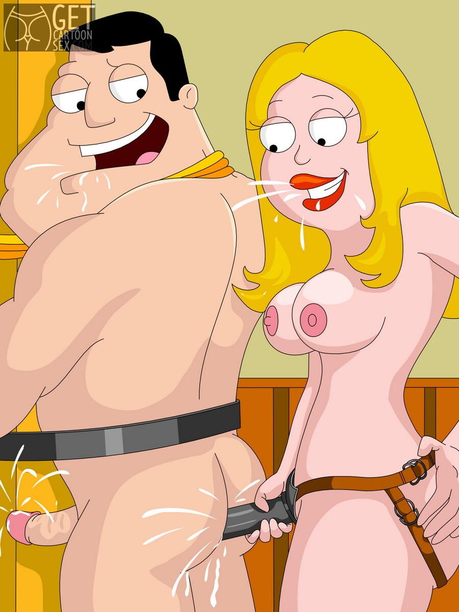 Francine nackt bild