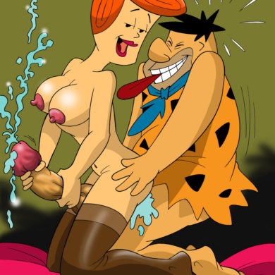 Wilma's Outercourse with Fred Flintstone